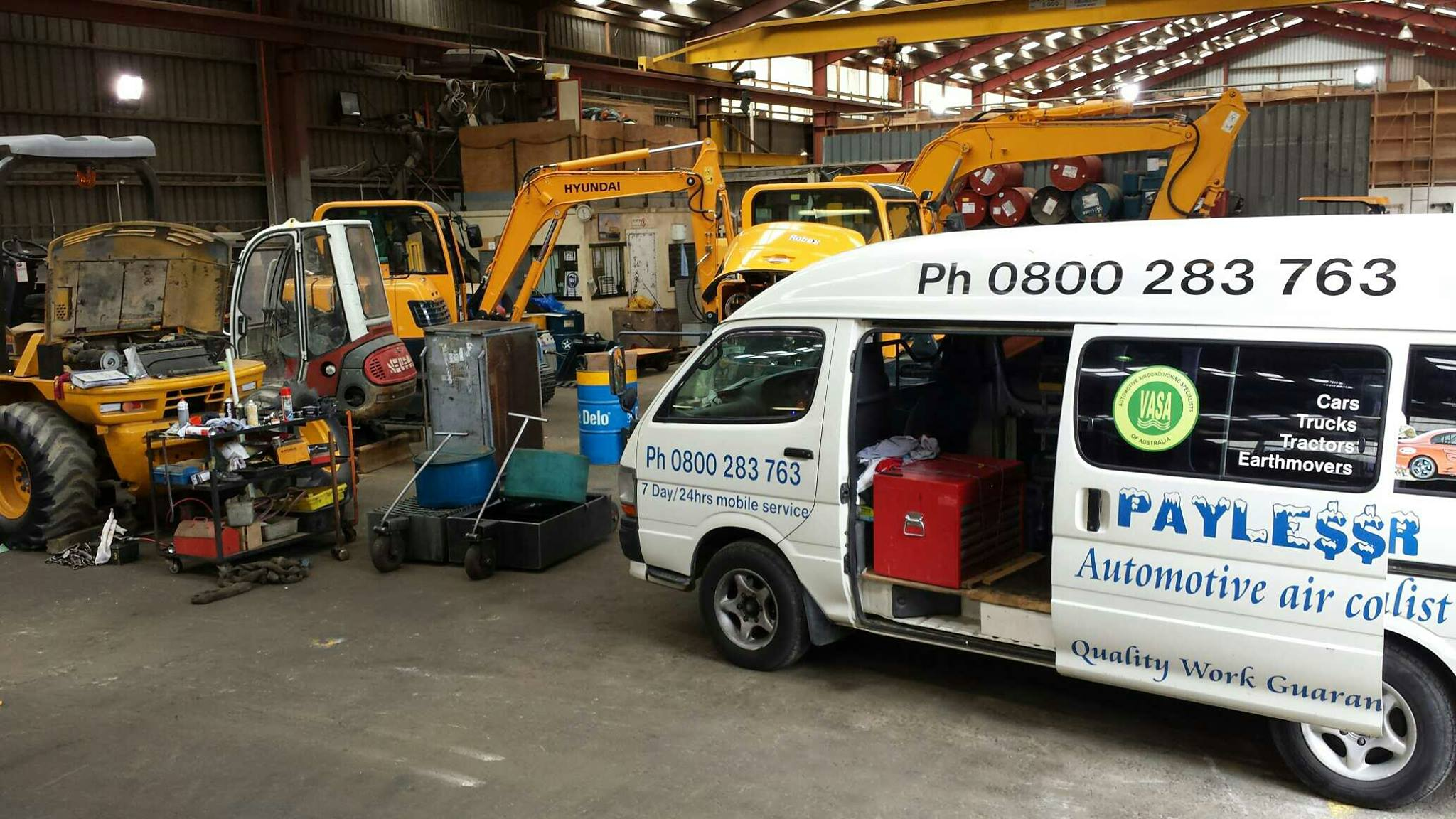 Air Conditioning In Automobiles Mobile Automotive Air Conditioning - Cool cars auckland
